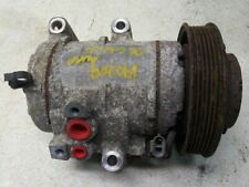 2.8L AC Compressor for 04-12 GMC Canyon