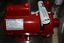Bell & Gossett Series 1535 Pump 1/2HP Pump Close Coupled Centrifugal Pump