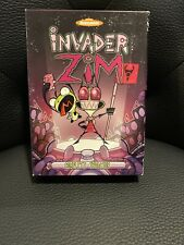 Invader Zim Box Set (DVD, 2006, 6-Disc Set) UFO-hunting paranormal animation fun