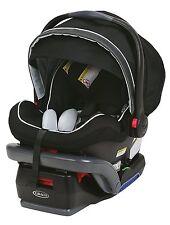 Graco SnugRide SnugLock 35 Elite Infant Car Seat Safety Surround Spencer NEW