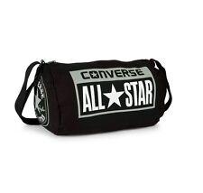 CONVERSE LEGACY CANVAS DUFFEL BAG PHANTOM BLACK 410646 000 CHUCK TAYLOR ALL STAR