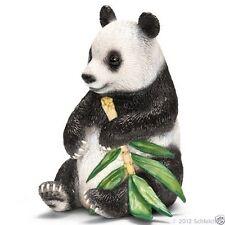 Schleich 14664 Giant panda amaizing detail