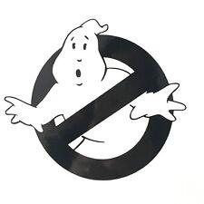 Ghostbusters Vinyl Decal Sticker