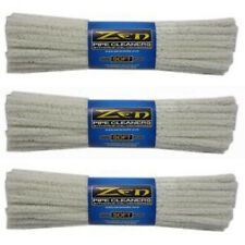 ZEN SOFT BRISTLE PIPE CLEANERS Regular Cleaners 3 BUNDLE 132 total CLEANER