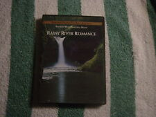 Rainy River Romance (DVD) Soothing sounds for body and soul