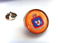 Tasmania Fire Service Lapel Pin Badge Gift