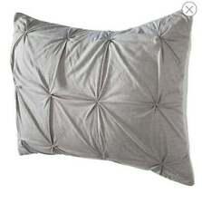 Made by Design Garnet Blood Red Standard Pillow Sham Set of 2 pillowcase Target