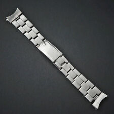 1977 Rolex Stainless Steel Riveted USA Oyster Bracelet, 6538 6542 1675 5512 NR!
