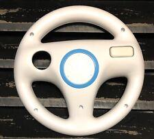 Official NINTENDO Wii Steering Wheel Remote Controller For Mario Kart