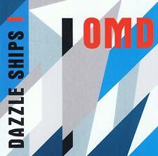 OMD - Dazzle Ships CD NEU Telegraph
