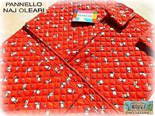 NAJ OLEARI Vero Vintage 1990 ITALY Portatutto Multitasche Parete CANI cagnolini