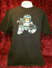 XL Baby Soundwave T-shirt Decepticons Transformers Parody