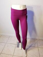 90 Degree Women's High Waisted Yoga Active Workout Capri Leggings Size XL NWT