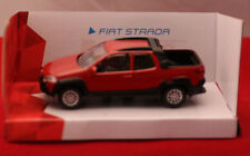 Modellauto / Fiat  Strada  / rot / ITALIAN STYLE/ 1:43 / 3+/ OVP