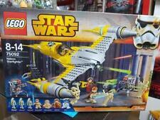 STAR WARS LEGO 75092