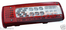 GENUINE VIGNAL LC10 LED VOLVO FM LEFT HAND NEARSIDE REAR TAIL LIGHT/LAMP UNIT