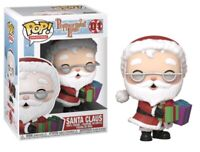 Funko--Peppermint Lane - Santa Claus Pop! Vinyl