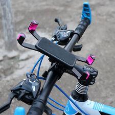 360° Universal Fahrrad Handy Halterung Smartphone Mountainbike Halter Holder Hot