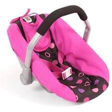 Bayer Chic 2000 708 48 Puppen-Autositz, Pinky Balls
