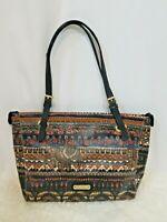 Sakroots Large Shoulder Bag P Elephant Womens Shoulder Shopping Tote EE Vegan