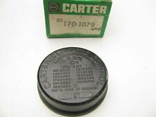Carter 1-BBL Carburetor Choke Thermostat 1972-1978 JEEP AMC 232 258 I6  170-1079