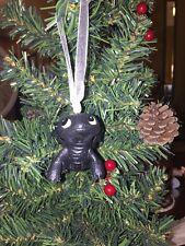 Custom Dreamworks How to Train Your Dragon Toothless Berk Christmas Ornament