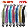 Rainbow NSK Style Dental High Speed Turbine Handpiece Push 2/4Hole FG Yabangbang