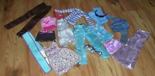 Large Lot Original Spin Master LIV Doll Clothes & Accessories