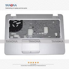 New HP EliteBook 745 840 848 G3 G4 Palmrest Bezel Upper Case Touchpad 821173-001