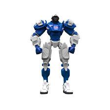 """New NFL Detroit Lions FOX Sports 10"""" Robot Cleatus Action Figure Version 2.0"""