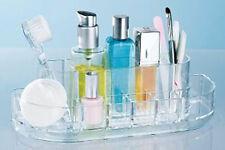 Kosmetik Make-up Organizer Aufbewahrung Ordnungsständer 9 Fächer Acryl Display