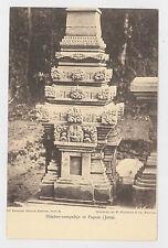 INDONESIA 04-JAVA -Hindoe-tempeltje te Papoh