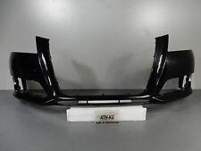 original Audi A3 8P Stossfänger Stoßstange vorne schwarz SWR 8P0807437 H