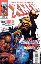 Uncanny X-Men #368 (1999) Marvel Comics