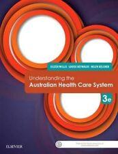 Understanding the Australian Health Care System by Elsevier Australia (Paperback, 2016)