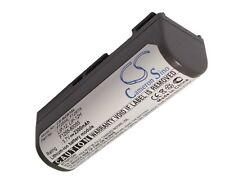 Batería 2300mAh tipo F1255A F1287A LIP-12 LIP-12H para HP Jornada 430