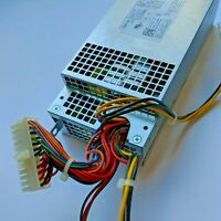 Dell Power Supply 220W For Vostro 270s Inspiron 660s 3647 desktop D220PS-00 Used