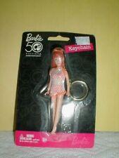 2009 Barbie Doll Keychain