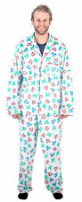 Adult Unisex National Lampoon's Christmas Vacation Pajama Set