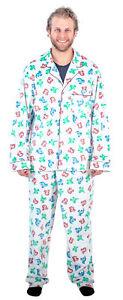 Adult Unisex National Lampoon's Christmas Vacation Pajama Set