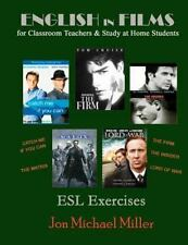 English in Films for Classroom Teachers and Study at Home Students : Catch Me...