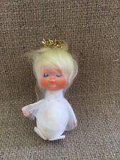 Vintage Angel Figurine Made In Japan