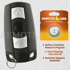 For 2007 2008 2009 2010 2011 BMW 323i 325i 325xi 328i Smart Car Remote Key Fob