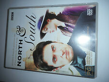 NORTH AND SOUTH DVD SET BBC
