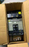 SQUARE D I-LINE FA32030 CIRCUIT BREAKER 30 AMP 240V 3 POLE Series 2 NEW
