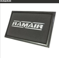 RAMAIR performance foam panel air filter VW Golf Mk7 GTi and R models