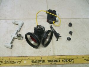 VTG Milton Bradley Robotix R-2000 Space Toy Replacement Parts Motor