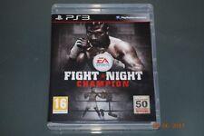 Videojuegos de deportes boxeo Electronic Arts