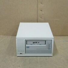 HP StorageWorks Ultrium230 LTO-1 SCSI LVD External Backup Tape Drive C7401B