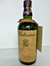 Ballantines liqueur blended scotch whisky 30 years
